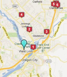 Motels In West Linn Oregon