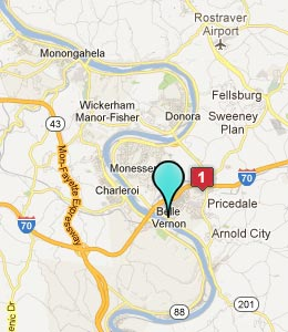 Belle Vernon Pa Hotels Amp Motels See All Discounts
