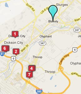 Hotels Amp Motels Near Blakely Pa See All Discounts