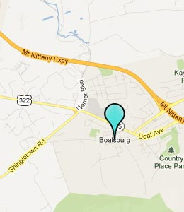 Boalsburg Pa Hotels And Motels