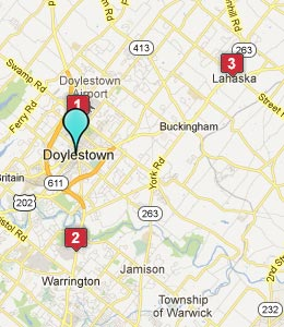 Doylestown Pa Hotels Amp Motels See All Discounts