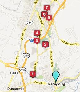 Hotels Amp Motels Near Hollidaysburg Pa See All Discounts