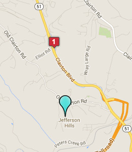 Hotels amp motels near jefferson hills pa see all discounts