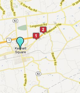 Kennett Square Pa Hotels And Motels