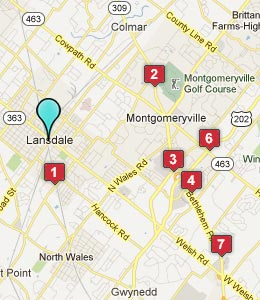 Lansdale Pa Hotels Amp Motels See All Discounts