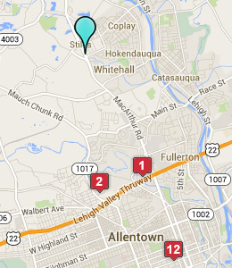 Cheap Allentown Motels