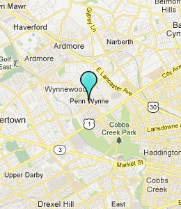 Hotels Near Haverford Pa