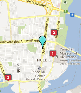 Hull Quebec Hotels Amp Motels See All Discounts