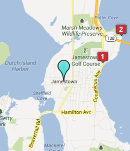 Jamestown RI Hotels Amp Motels  See All Discounts