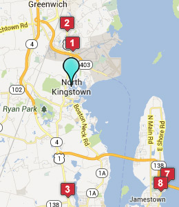 North Kingstown, RI Hotels & Motels - See All Discounts