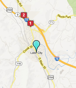 Hotels Near Knoxville Tn Convention Center