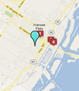Aransas Pass Texas Hotels Amp Motels See All Discounts