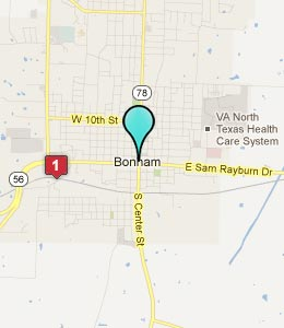 Bonham Texas Hotels Amp Motels See All Discounts