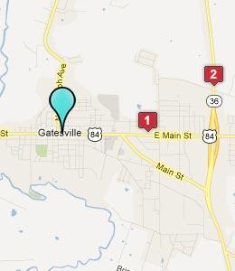 Motels In Gatesville Tx