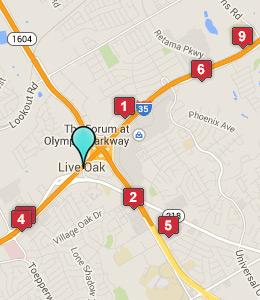 Hotels Amp Motels Near Live Oak Texas See All Discounts