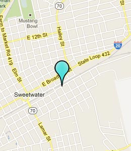 Sweetwater texas hotels motels see all discounts for Sweetwater affiliate program