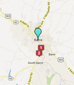 Barre VT Hotels Amp Motels  See All Discounts