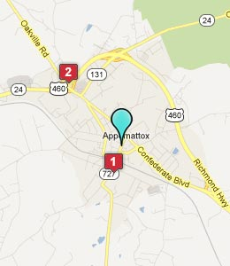 Pet Friendly Hotels In Appomattox Va