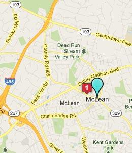 Hotels Near Mclean Va