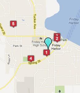 Friday Harbor Wa Hotels Amp Motels See All Discounts
