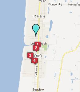 Long Beach Wa Hotels Amp Motels See All Discounts