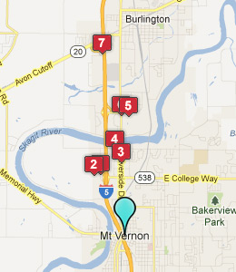 Mount Vernon Wa Hotels Amp Motels See All Discounts