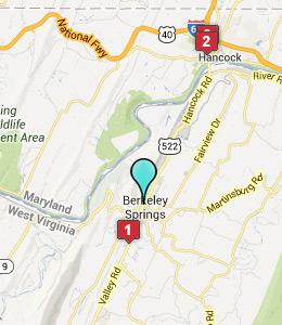Berkeley Springs Wv Hotels Amp Motels See All Discounts