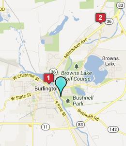 Burlington WI Hotels Amp Motels  See All Discounts