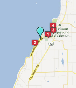 Egg Harbor Wi Hotels Amp Motels See All Discounts