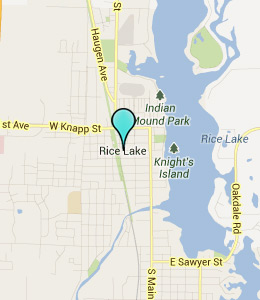 Hotels In Rice Lake Wi