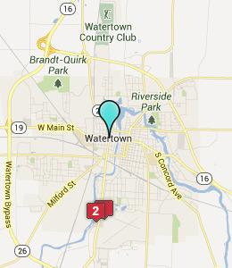 Motels Near Watertown Wi