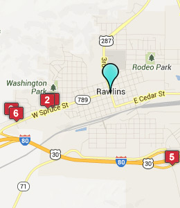 Rawlins Wyoming Hotels Amp Motels  See All Discounts